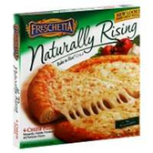 Freschetta Frozen Pizza 4 Cheese -25.85 oz