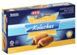 Store Brand Fully Cooked Sausage & Cheddar Kolaches, 8oz