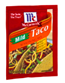 McCormick Mild Taco Seasoning Mix, 1.5oz