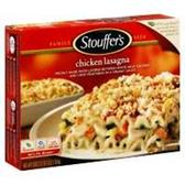 Stouffer's Frozen Food Chicken Lasagna -39 oz