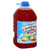 Hawaiian Punch Fruit Juice - 128 oz
