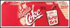 Vanilla Coke -12pk