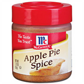 McCormick Specialty Herbs & Spices Apple Pie Spice-1.12 oz