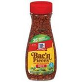 McCormick Bac'n Pieces Bits -4.4 oz