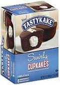Tastykake - Swirly Cupcakes -8ct