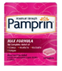 Pamprin Maximum Strength Menstrual Pain Relief Caplets, 24 CT