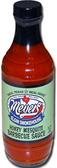 Meyer's - Honey Mesquite Barbecue Sauce -19.oz