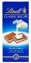 Lindt Chocolate Bar Swiss Milk Classic -4.4oz