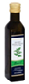 Central Market Basil Infused Extra Virgin Olive Oil, 8.5oz