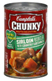Campbell's Chunky Creamy Chicken & Dumplings Soup, 18.8 OZ