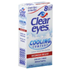 Clear Eyes Cooling Comfort‑Redness Relief Eye Drops, .5 OZ