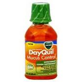 Vicks Dayquil Mucus Control Citrus Blend - 12 Oz