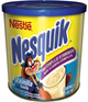 Nestle Nesquik Chocolate -14.1oz