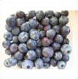 Blueberry -1 Pint