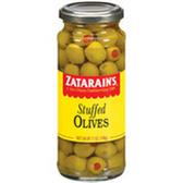 Mario Jalapeno Queen Olives -7 oz