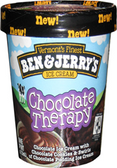 Ben & Jerry's - Chocolate Therapy -16oz
