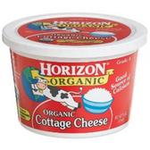 Horizon Organic Cottage Cheese - 16 oz