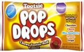 Tootsie Pop Drops -3.5oz