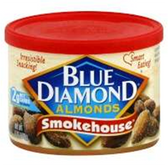 Blue Diamond Smokehouse Almonds - 16 oz