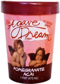 Agave Dream - Pomegranate Acai -16oz