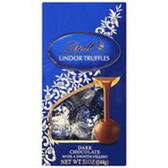 Lindt Dark Chocolate Truffles w/ Smooth Filling- 12ct