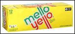 Mello Yello -12pk