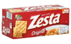 Keebler Zesta Original Saltine Crackers, 16 OZ