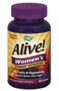 Nature's Way Alive! Women's Multivitamin/Mineral Gummy Vitamins