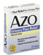 Azo Urinary Pain Relief Tablets Value Size, 30 CT