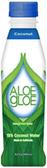 Aloe Gloe Organic Aloe Water - Coconut -15.2oz
