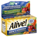 Nature's Way Alive! Men's Energy Complete Multivitamin Tablets,