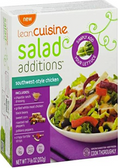 Lean Cuisine Salad Additions - Southwest Style Chicken -1 meal