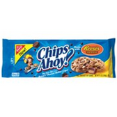 Nabisco Chips Ahoy Made w/ Reese's Peanut Butter Cups-9.5 oz