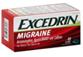 Excedrin Migraine Gel Tabs, 20 CT