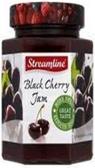 Streamline Jam - Black Cherry -14oz