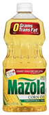 Mazola Corn Oil 40 oz