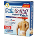Pure Aid Cold & Hot Back Patch, 5 CT