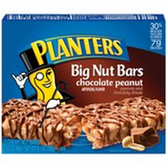 Planters Chocolate Peanut Bar -5 pk