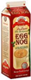 CF Burger Old Fashined Eggnog -32oz