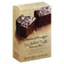 Central Market Sea Salted Truffle Brownie Mix, 20 OZ