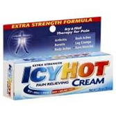 Icy Hot Extra Strength Greaseless Cream - 1.25 Oz