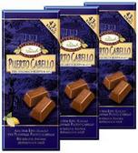 Rausch Chocolate Bar 43 % Puerto Cabello -3.5oz