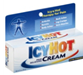 IcyHot Extra Strength Pain Relieving Cream, 3 OZ