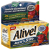 Nature's Way Alive! Men's 50+ Multimineral Once Daily Tabs -50ct