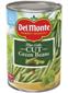 Del Monte Blue Lake Cut Green Beans, 14.5 OZ