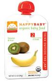 Happy Baby Organic Baby 2nd Food - Banana Kiwi