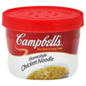 Campbell's Homestyle Chicken Noodle Soup, 15.4 OZ
