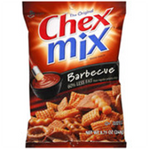 Chex Mix Barbecue -8.75 oz