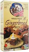 Hodgson Mill - Whole Wheat Gingerbread Mix -15oz