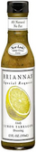 Brianna's - Lively Lemon Tarragon Dressing -12oz